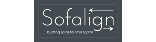 Sofalign Logo and Text